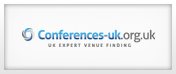 UK EXPERT VENUE FINDING