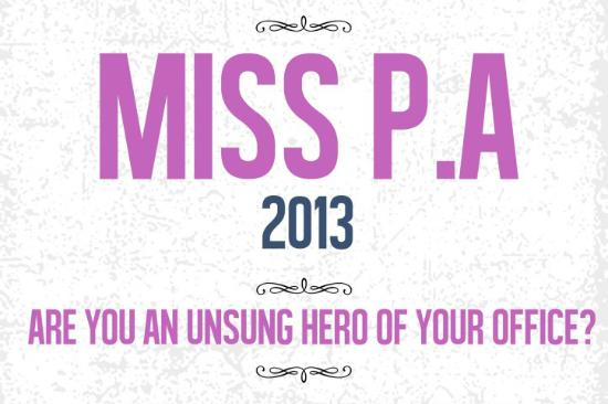 Miss PA
