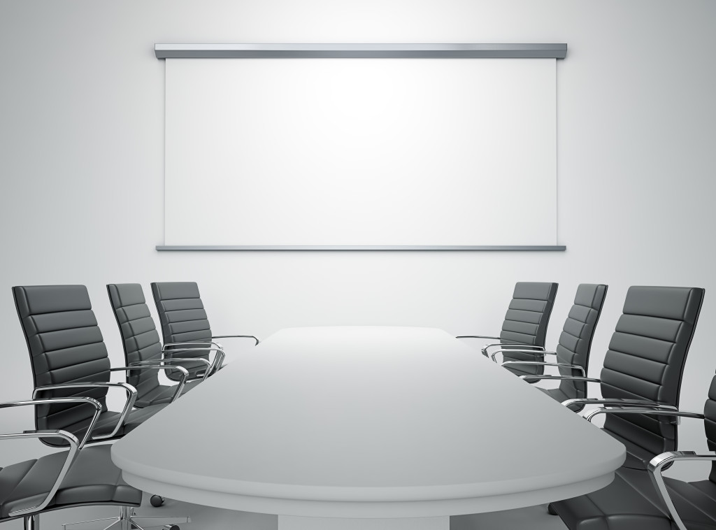 4 Reasons Why You Should Book Your Conference Room Early