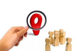 Venue Finding Agency