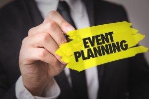 Venue Finding Agencies
